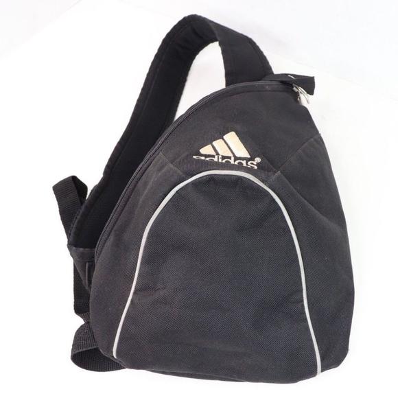 039f7ef3b238 ... Shoulder Strap Mini Backpack. adidas. M 5bd060cfde6f62608f7df363.  M 5bd060cf04e33d38420f4088. M 5bd060cf3e0caac985b64aea.  M 5bd060cf04e33d21de0f4089